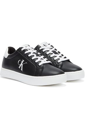 Calvin Klein Jeans Cupsole Lace Up Mens Trainers