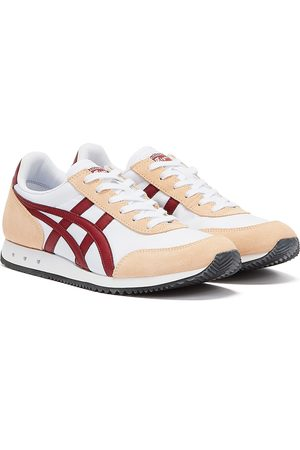 Onitsuka Tiger New York Womens / Beet Juice Trainers