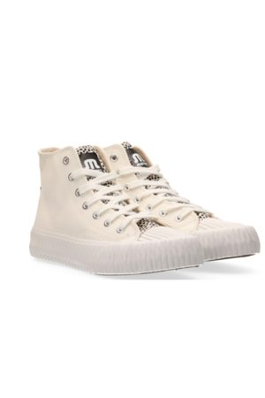 Maruti Vera Sneaker High Top off