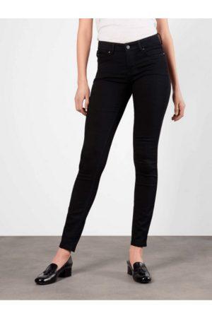 Mac Women Skinny - Mac Dream Jeans Skinny 5402 0355L D999 N