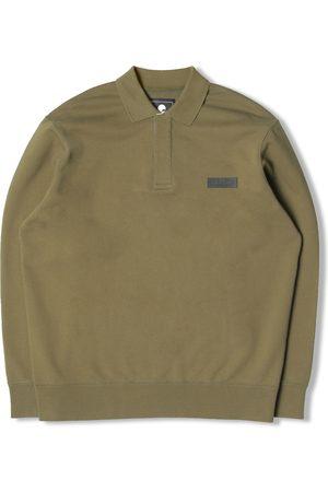 Edwin Polo Sweat Uniform