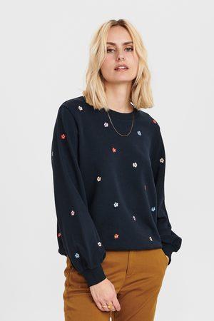 Numph Nubrittany Sweatshirt