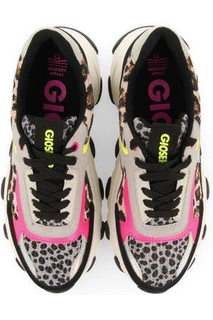 Gioseppo Women Trainers - Felton Sneaker Nero