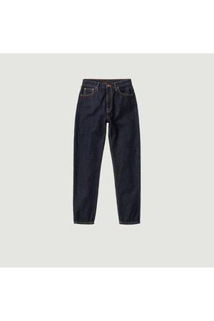 Nudie Jeans Jean Breezy brit Rinsed malibu Jeans