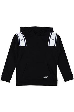 Emporio Armani Boys Sweatshirts - EMPORIO ARMANI