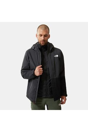 The North Face Men's New Synthetic Triclimate Jacket