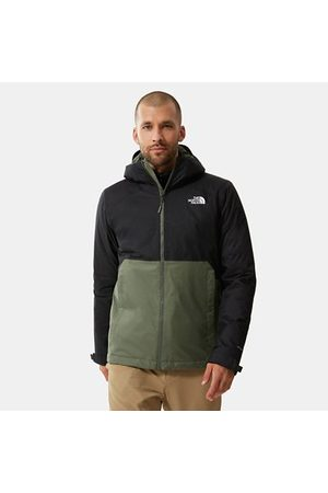 The North Face Men's Millerton Insulated Jacket
