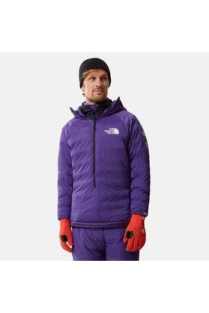 The North Face Sweatshirts - AMK L3 50/50 DOWN ½ ZIP HOODIE