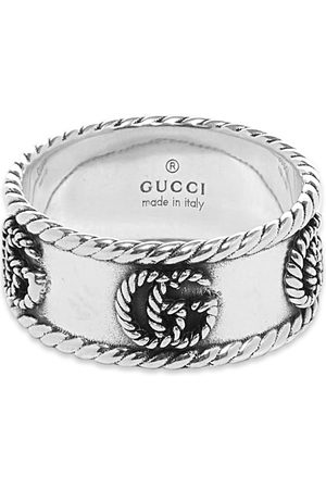 Gucci Gucci GG Marmont 9mm Ring