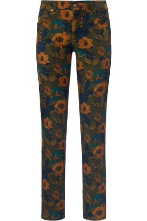 Angels Trousers design Cici multicoloured size: 10