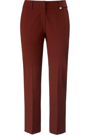 raffaello rossi 7/8-length trousers design Dora Cropped size: 10