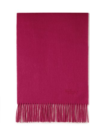 MULBERRY Scarves - Cashmere Scarf