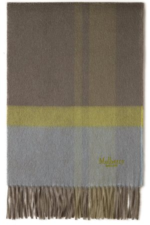 MULBERRY Scarves - Cashmere Blend Scarf
