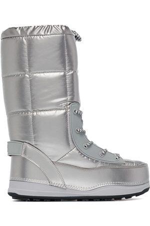 Bogner Women Snow Boots - Les Arcs padded snow boots