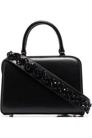 Simone Rocha Women Shopper & Tote Bags - Crystal-embellished box bag