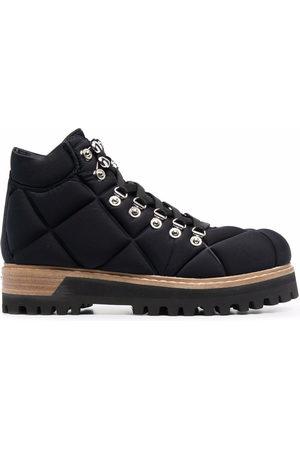 LE SILLA St Moritz trekking boots