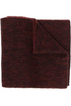 AMBUSH Brushed-finish scarf