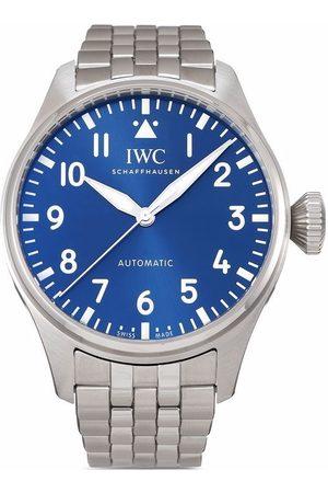 IWC SCHAFFHAUSEN 2021 unworn Pilot's Watch 43mm