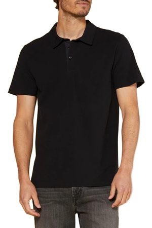 OUTERKNOWN Second Spin s Polo Shirt - Pitch