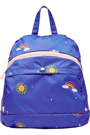 Joules Discoverer Girls Backpack - Skyicons