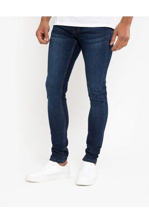 Threadbare Carlisle Skinny Leg Jeans