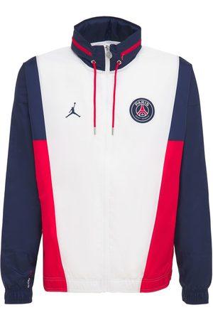 Nike Jordan Psg Nylon Jacket