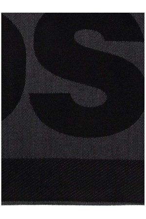 Dsquared2 Men's Wool Scarf