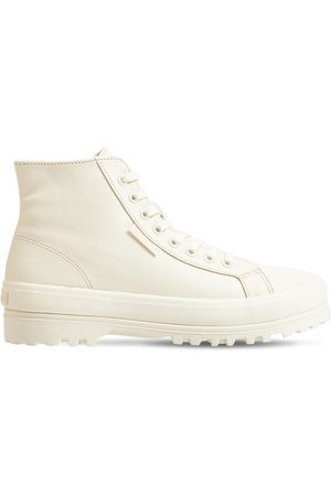 Superga Alpina Rubber Sneakers