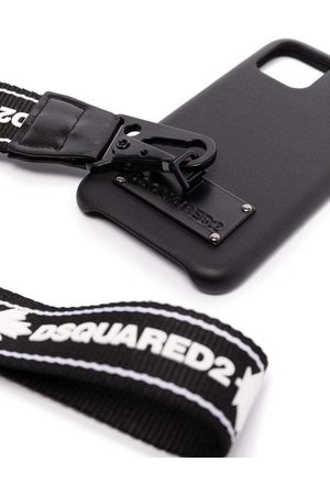 Dsquared2 IPhone 11 Pro Cover With Strap