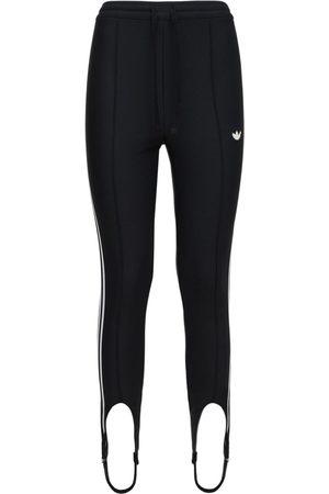adidas Women Trousers - Beckenbauer Track Pants