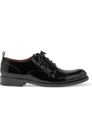 VALENTINO GARAVANI Women Brogues - Woman Patent-leather Brogues Size 35