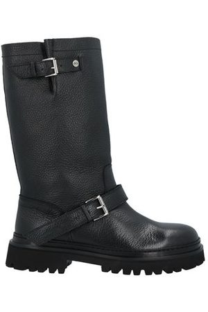 JOHN GALLIANO Women High Leg Boots - JOHN GALLIANO