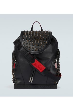 Christian Louboutin Explorafunk S backpack