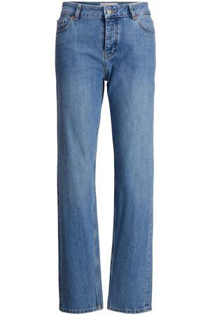 JACK & JONES Jxseoul Mw Cr3010 Straight Fit Jeans