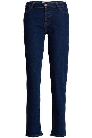 JACK & JONES Jxseoul Mw Cc3001 Straight Fit Jeans