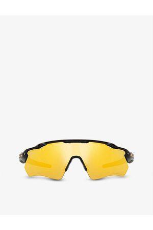 Oakley OO9208 Radar EV Path rectangle-frame sunglasses