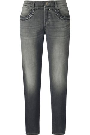 Glücksmoment Women Jeans - Ankle-length jeans design Grace denim size: 10