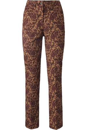 Brax Women Skinny Trousers - Ankle-length ProForm S Super Slim trousers size: 10s