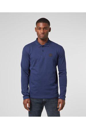 HUGO BOSS Men Polo Shirts - Men's PS Logo Polo Shirt