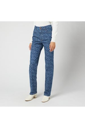 See by Chloé See by Chloé Women's Signature Denim Jeans