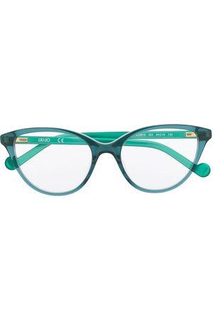 Liu Jo Oval frames glasses