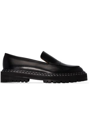 ATP Atelier Women Loafers - Manduria slip-on loafers
