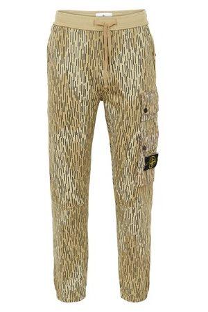 Stone Island Women Trousers - Fleece pants
