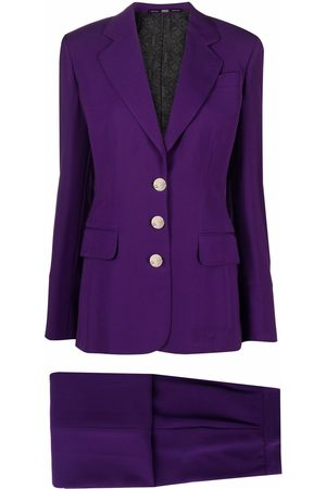 Gianfranco Ferré 1990s single-breasted two-piece suit