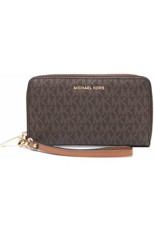 Michael Kors Women Purses & Wallets - Logo-monogram purse