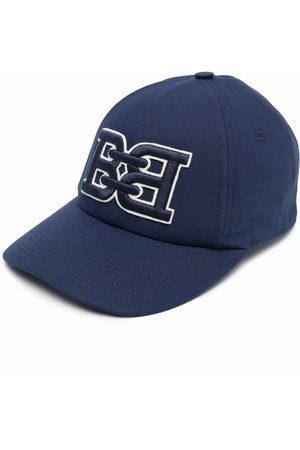 Bally Embroidered logo cap
