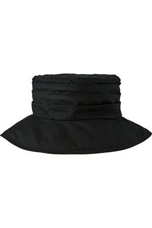 Barbour Fleece Lined Wax Sports s Hat - Navy