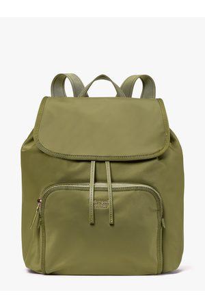 Kate Spade Women Handbags - The Little Better Sam Nylon Medium Backpack