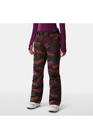 The North Face Women Ski Suits - Women's Aboutaday Ski Trousers