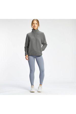 MP Women Sports Hoodies - Women's Essential 1/4 Zip Fleece